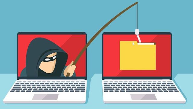 Memahami arti scam