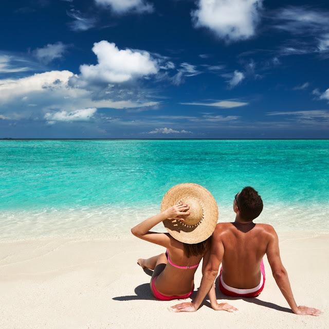 Elegir el viaje de novios y reservarlo - Foto: www.popsugar.com.au