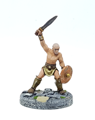 Gangs of Rome Fighter Quartus