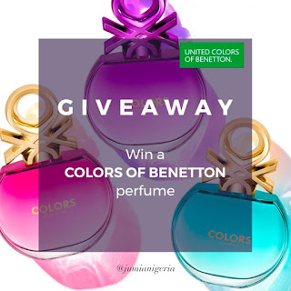 Jumia%2Bnigeria%2Bpromos Win a Colors of Benetton Perfume at Jumia