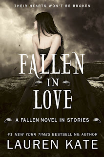 Fallen in Love - Lauren Kate [kindle] [mobi]