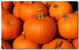 Health and Nutritional Benefits of pumpkin