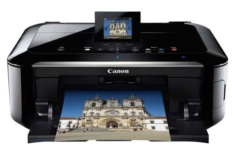 Canon Pixma Service Tool For Mac