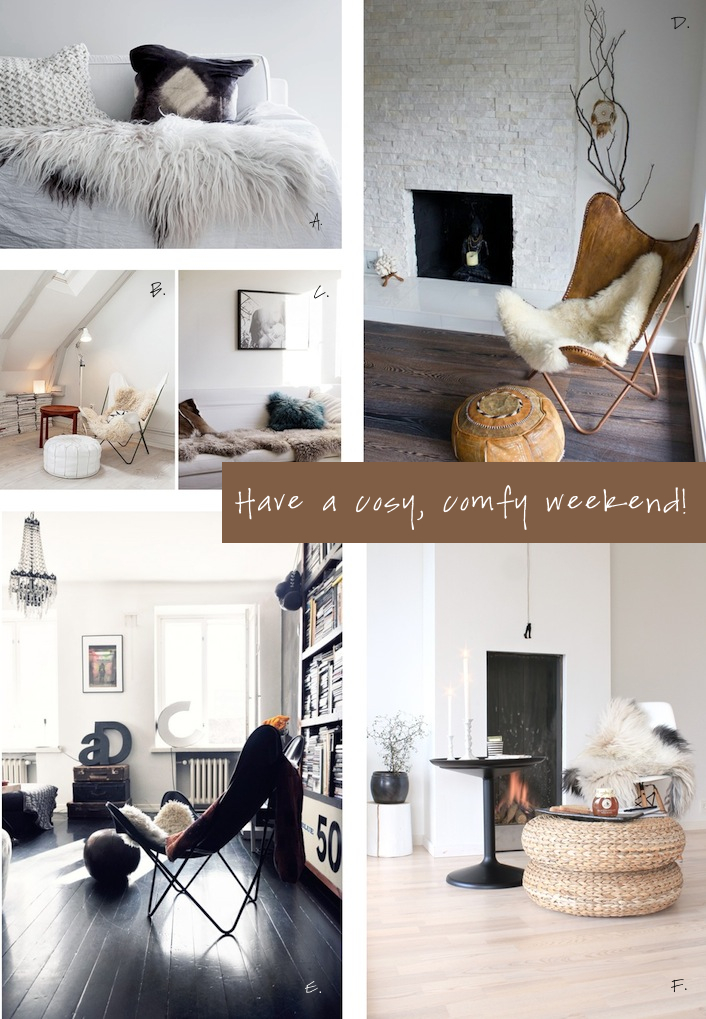 Mantas de pelo decorar tu casa es for Foro de decoracion facilisimo
