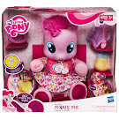 "MLP So Soft ""Learns to Walk"" Pinkie Pie Brushable Pony"