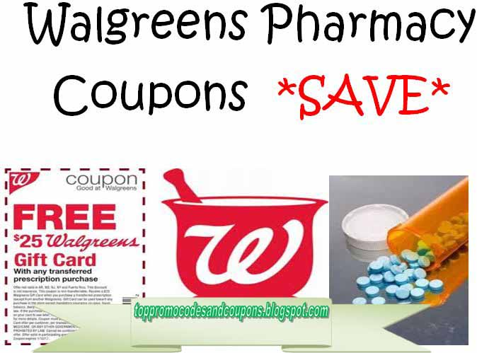 Walgreens online coupons for pictures