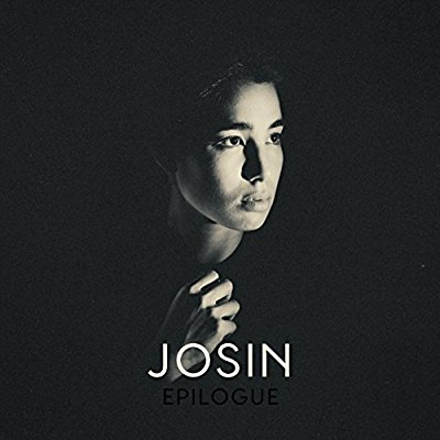 Josin - Epilogue (EP) - Album Download, Itunes Cover, Official Cover, Album CD Cover Art, Tracklist