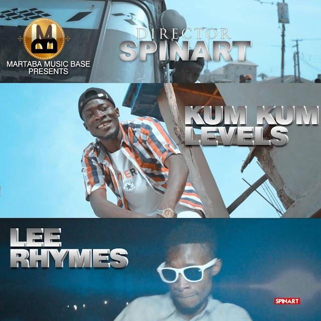 #VIDEO: LEE RHYMEZ-KUM KUM LEVELZ