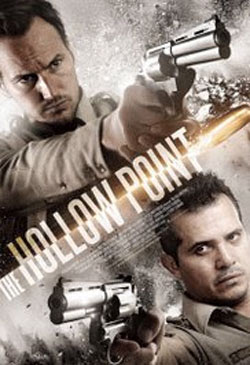 The Hollow Point 2016 Eng WEBRip 480p 300mb ESub