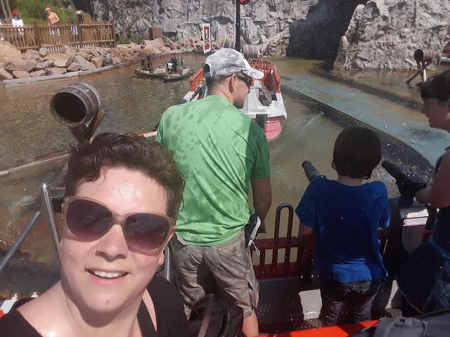 Legoland - Wasserspaß für die ganze Familie