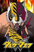 Tiger Mask W Temporada 1×23
