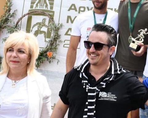 """""""HAIR for HELP"""" στον Αγγειακό Μυκηναϊκό Δρόμο: «Προσφέρουμε μαλλιά, χαρίζουμε χαμόγελα»"""