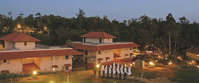 Club Mahindra Madikeri Resort Coorg is an awesome property to reside.