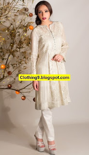 ShahBano Winter Formal Dresses in Luxury Pret 2016-17