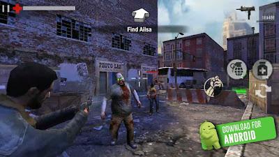 لعبة الأكشن والقتال Death Invasion Survival مهكرة للأندرويد - تحميل مباشر