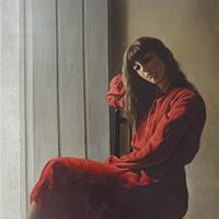 Alberto Pancorbo pintura figurativa retratos mujer