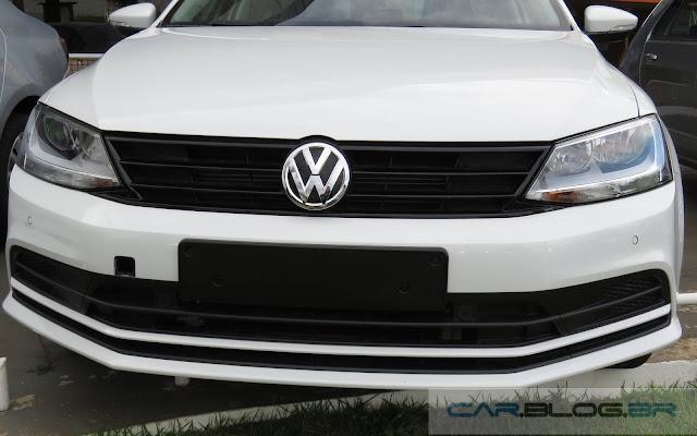 VW Jetta 2016 1.4 TSI Trendline
