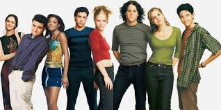 10 Best Teen Movies of All Time