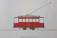 tram edison 1893 milano sempione