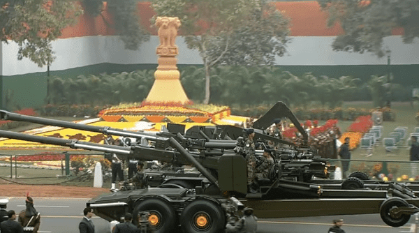 Republic day Parade Images 2018