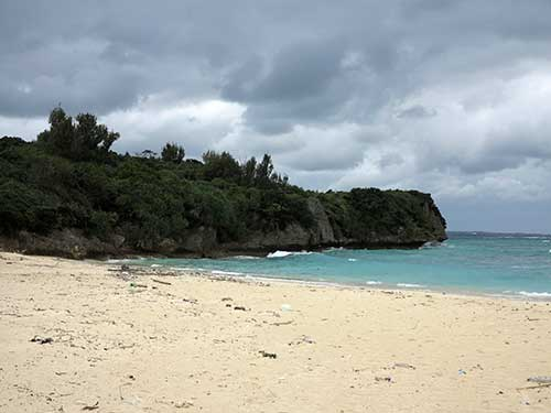 Sesoko Island, Okinawa.