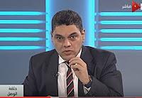 برنامج حلقة الوصل 18/3/2017 معتز عبد الفتاح و د. أسامه مصطفى