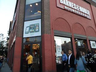 Sélection de librairies à New York
