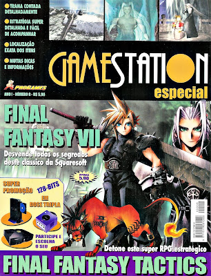 GameStation N.8