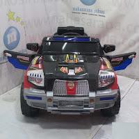mobil mainan aki pmb m6168 jeep