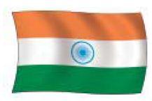 Bendera India