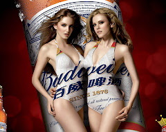 Budweiser Girls Hd 70171 1280x1024