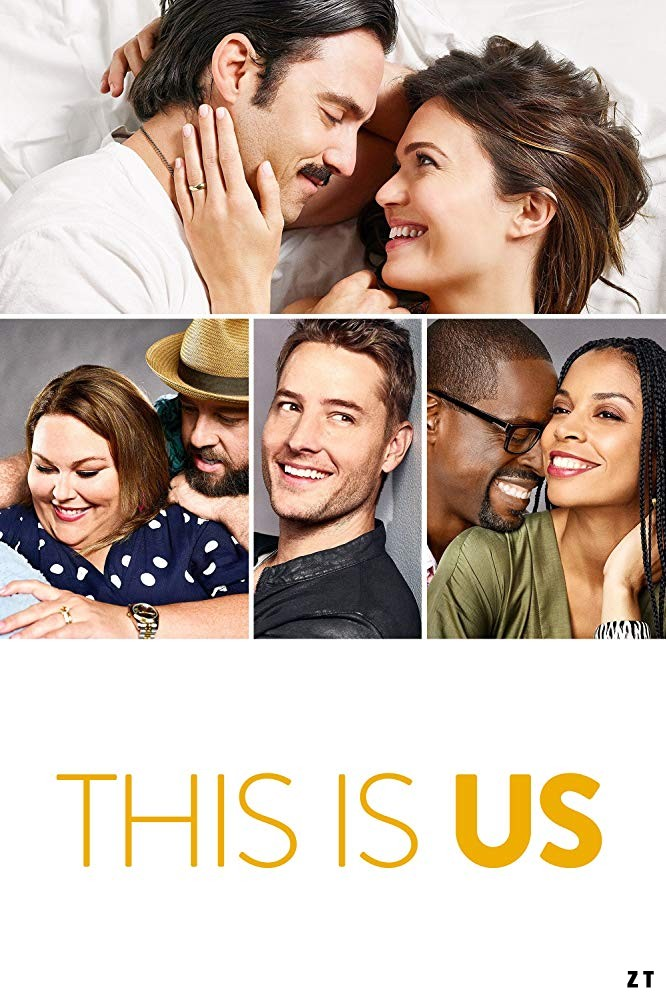 This Is Us – Saison 4 [Streaming] [Telecharger]
