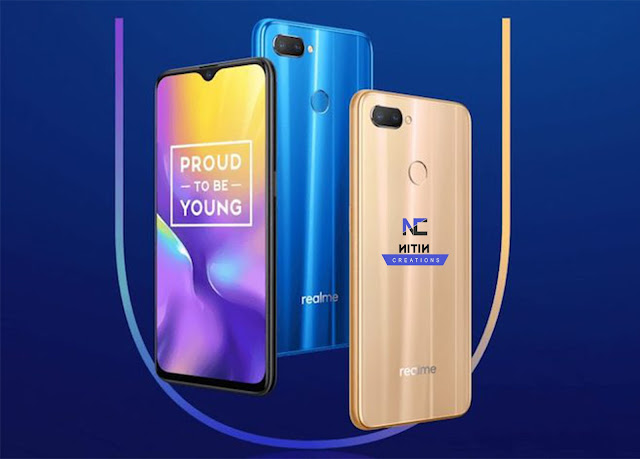 Realme U1 Specifications, Price and Features