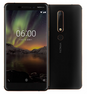 Nokia 6 (2018) to receive Android Oreo 8.0 update out of the box