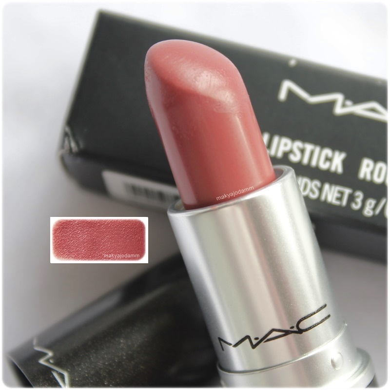 mac twig satin