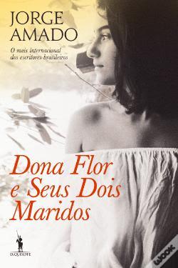 A Banda Sonora da Semana #20 com um livro de Jorge Amado, Dona Flor e os seus dois maridos