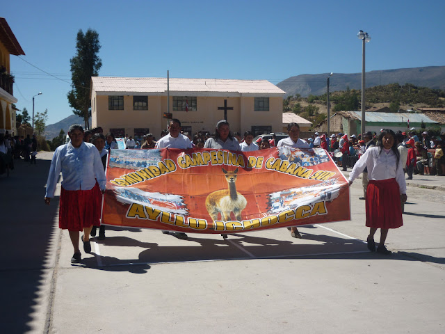 Resultado de imagen para Ayllus de la Comunidad Campesina de Cabana Fotos