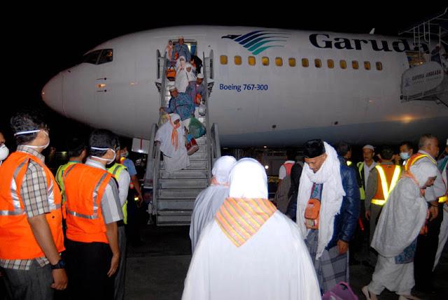 Jamaah Haji Asal Aceh Dapat Dana Tambahan Rp14,2 Miliar Lebih