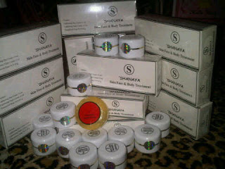 jual harga Grosir Cream SHANAYA Skin Face Treatment murah