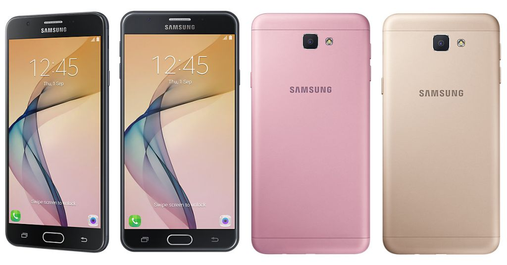 Galaxy J7 Prime SM-G610F with Specifications