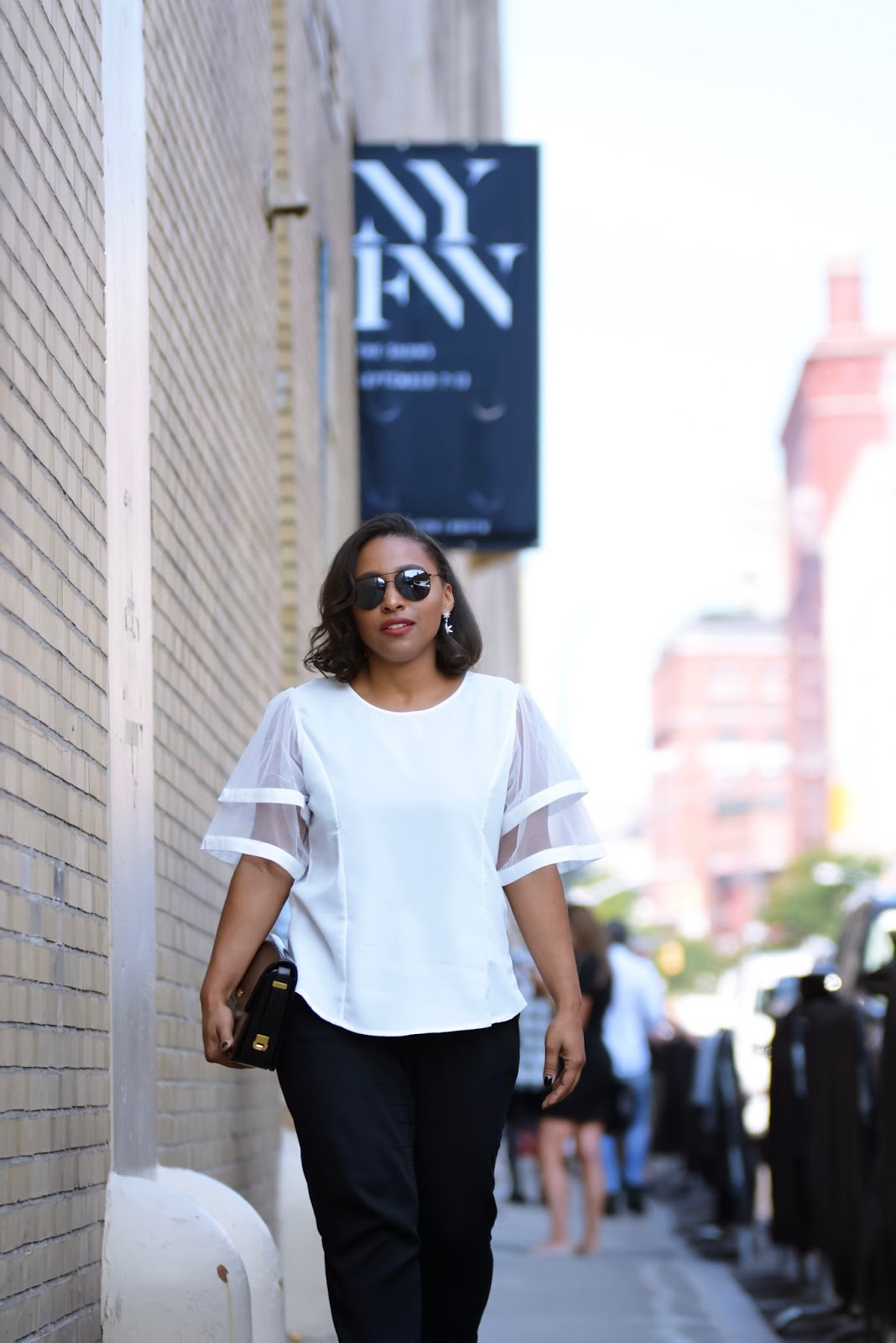New york fashion week, nyfw, spring summer 2018, nyfw 2018, runway, John Paul Ataker, Mimi Prober, nyfw streetstyle, dc bloggers, fashion trends