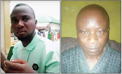 SARS Men Ended My Son's Dream Two Weeks To His Dubai Trip — Dad of graduate shot dead