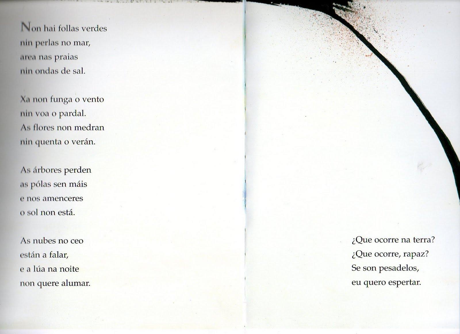 Versos E Aloumiños 2011