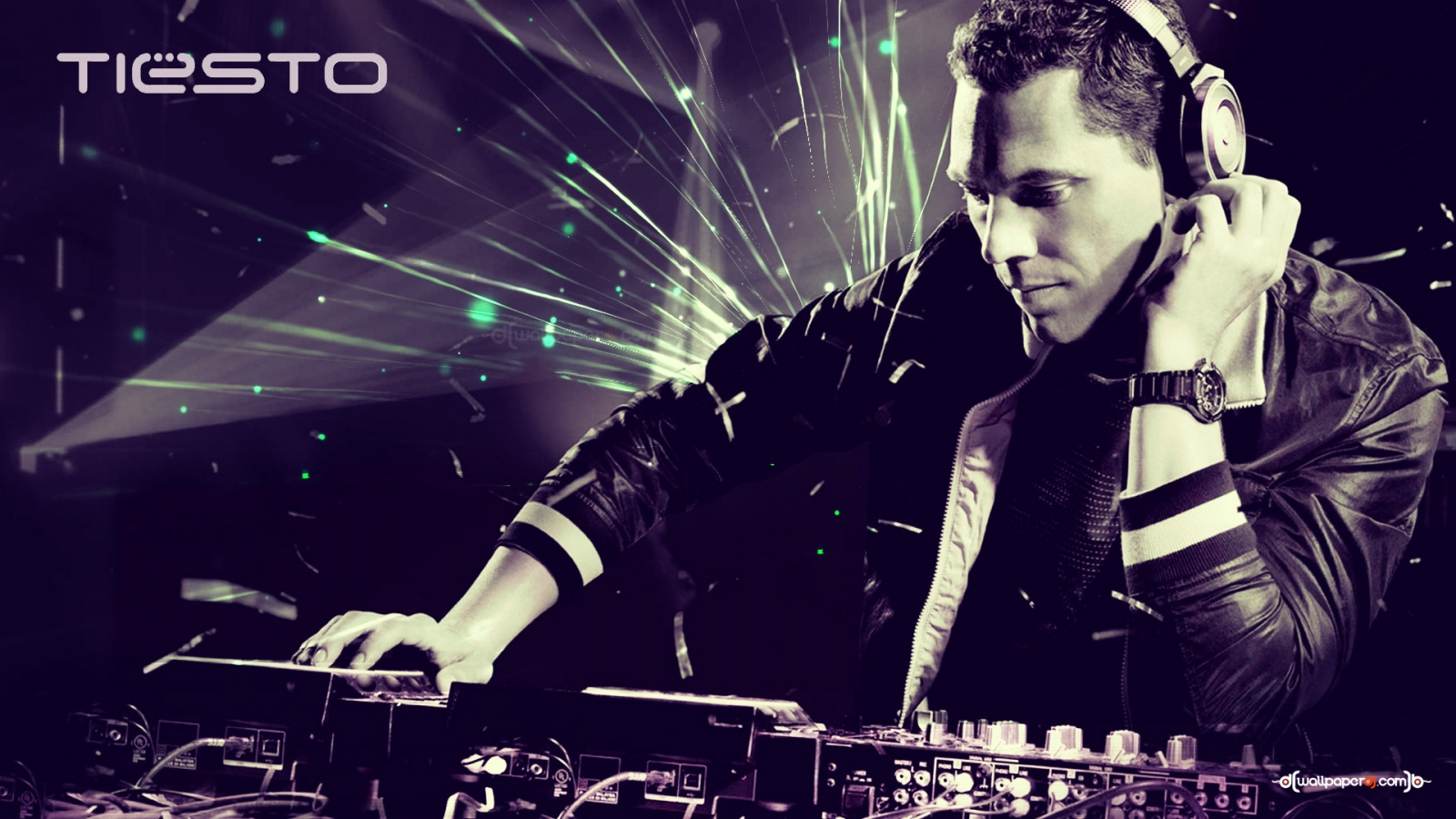 DJ Terbaik Dan Populer Di Dunia 2015 Lucu Lucuan Aja
