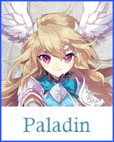 Astral Realm Paladin