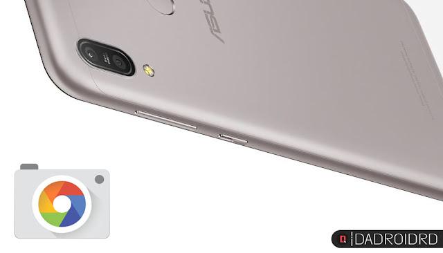 Cara pasang Google Camera di Asus Zenfone Max Pro M Cara pasang Google Camera di Asus Zenfone Max Pro M1 Tanpa ROOT