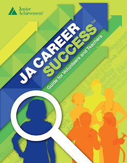JA Career Success Program cover