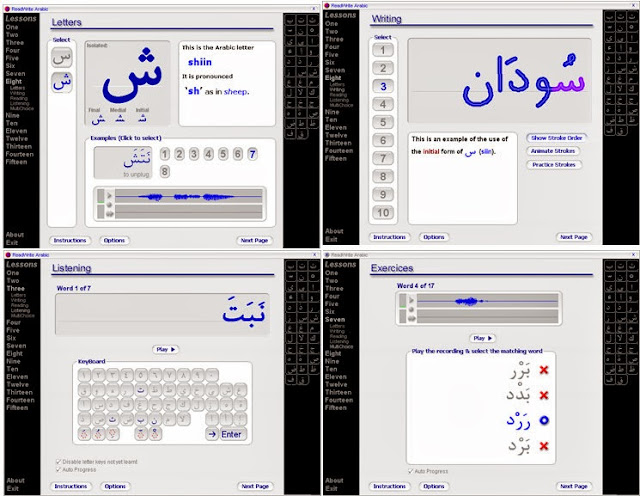 write arabic Software - Free Download write arabic - Top 4 Download