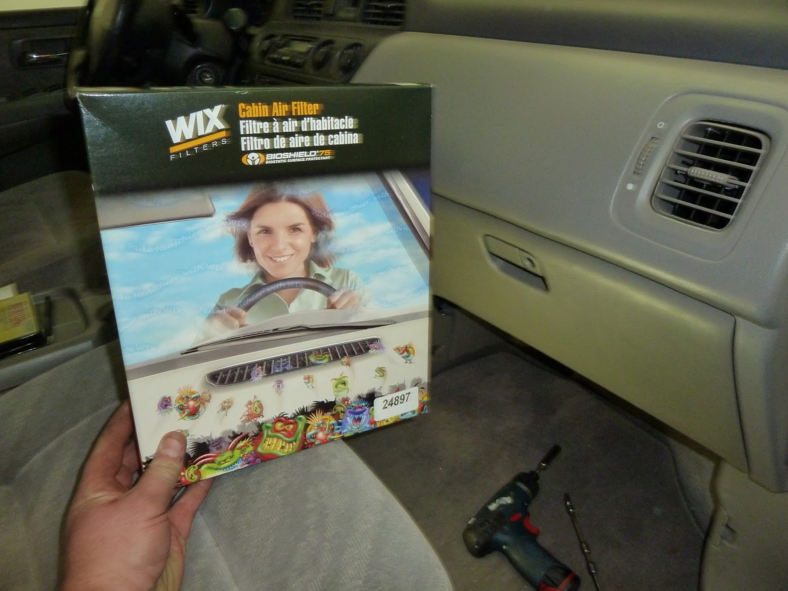 They Have Great Prices And Good Brand Name Stuff I Like Wix Filters A Lot So Didn T Hesitate To It