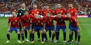 مشاهدة مباراة اسبانيا والنرويج - بث مباشر - بتاريخ 23-3-2019 - تصفيات امم اوروبا........الهدف الثالث